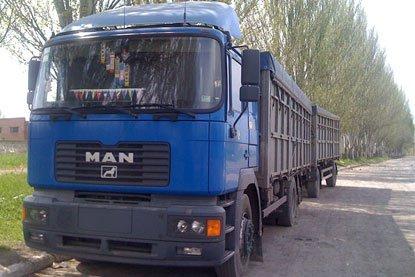 грузоперевезення Київ